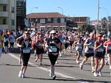 City to Surf 2007