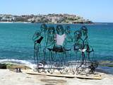 Sculpture Bondi