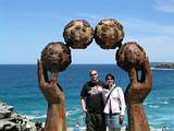 Sculpture Bondi 2008