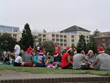 Christmas at Bondi Beach 2009