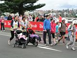 City to Surf 2011