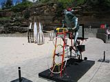 Sculpture Bondi 2012