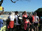 City to Surf 2015
